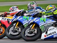 Jadwal Moto GP Sirkuit Sepang Malaysia (27-30 Oktober 2016)