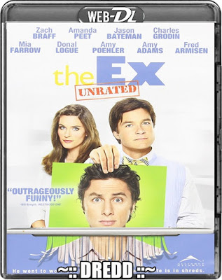 The Ex 2006 Dual Audio 720p BRRip 800Mb x264