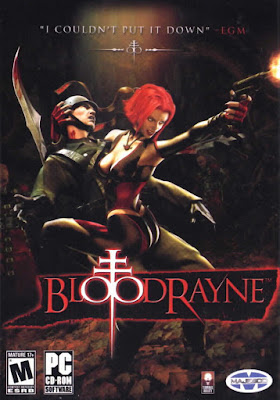 BloodRayne Full Game Download