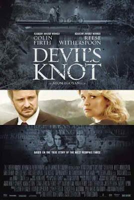 Devil's Knot (2013) Sinopsis