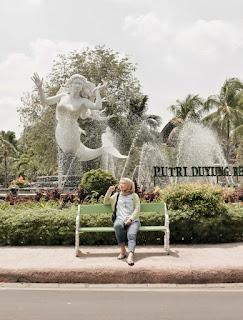 Putri Duyung Resort, Instagramable Resort dan Familyable di Jakarta
