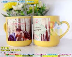 Mug Lover Full Colour