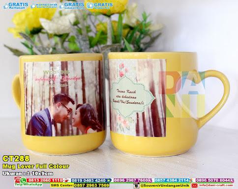 Mug Lover Full Colour