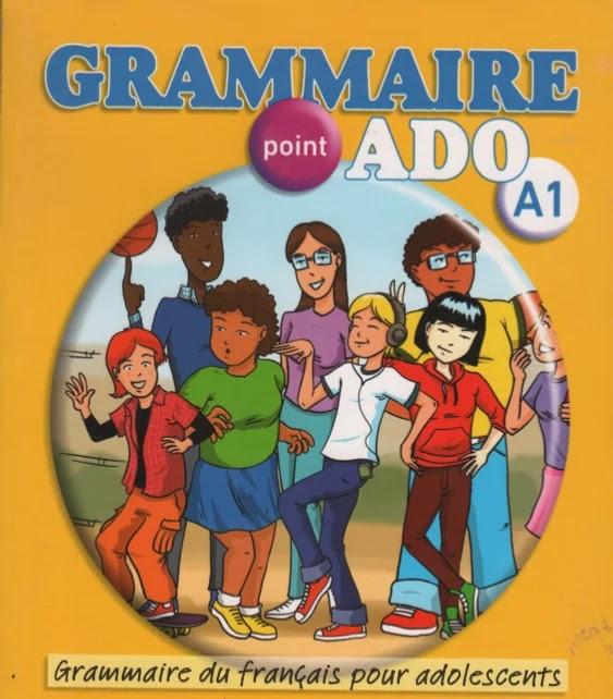 Grammaire française pdf