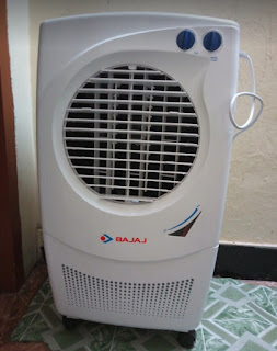 Buy Bajaj Platini PX97 Torque 36-Litres Personal Air Cooler under ₹6000 | Amazon Best Deal of 2021