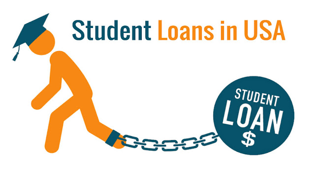 Student Loans in USA