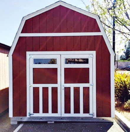 Tuff Shed At The Home Depot September 2014