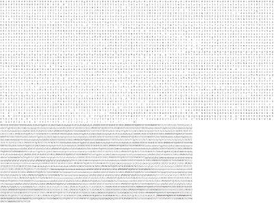 Recuperar contraseñas pixeladas en capturas de pantalla Debruinseq_notepad_Windows10_closeAndSpaced