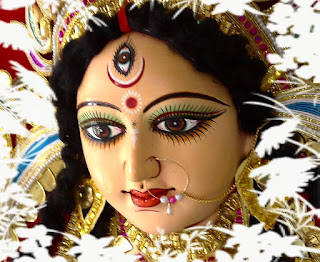 Durga Puja 2018 Wallpaper