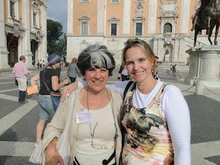 luiza+vaticano - Itália, melhores momentos 2012