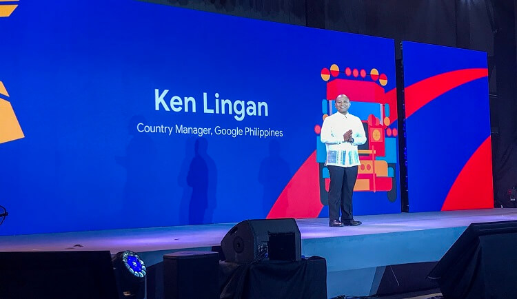 Google Stations with Free Internet Access to Launch in PH