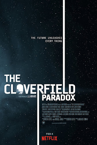 The Cloverfield Paradox (Web-DL 1080p Dual Latino / Ingles) (2018)