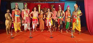 """ತುಳು ಅಕಾಡೆಮಿ ವಿಭಿನ್ನ ಪ್ರಯತ್ನ: """"ಸತ್ಯದ ಬಿರುವೆರ್"""": ಒಂದೇ ವೇದಿಕೆಯಲ್ಲಿ ಒಂಭತ್ತು ಸಾಧಕರು"""