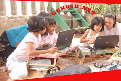Internet Menjadi Pedang Bermata Dua Bagi Guru di Dunia Pendidikan