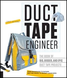 duct tape engineer cover