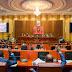 État de siège : plus de 100 millions de francs congolais versés par les sénateurs comme effort de guère