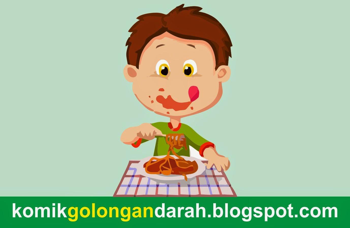 Diet Sehat Golongan Darah B Reviews