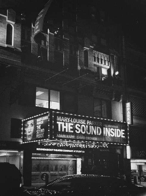 Studio 54 New York City
