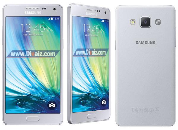 Harga Samsung Galaxy A5 - www.divaizz.com