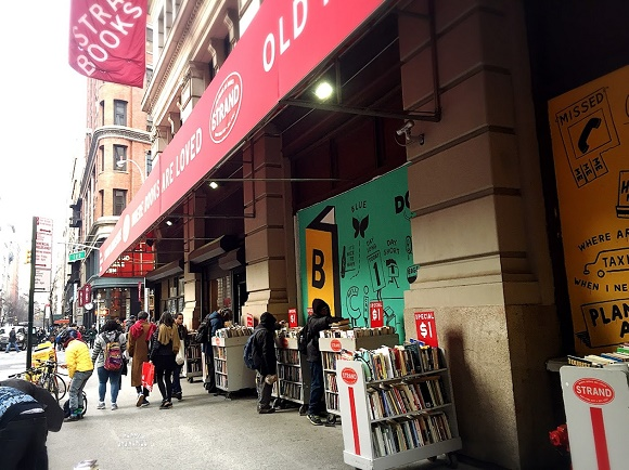 紐約|書店|推薦-IMG_3903