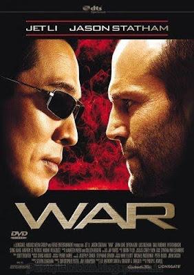Sinopsis film War (2007)