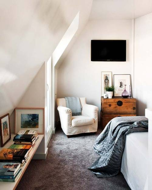 Great Room Addition Ideas: Rose City Bungalow 1913: Bungalow Upstairs Attic Remodel