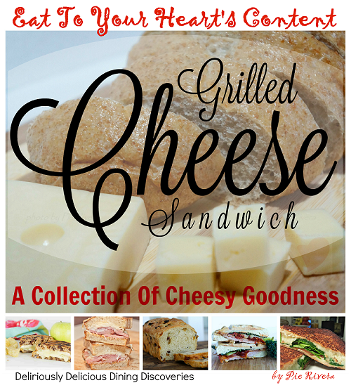 Recipe Round Up Grilled Cheese Sandwich Eat To Your Heart's Content