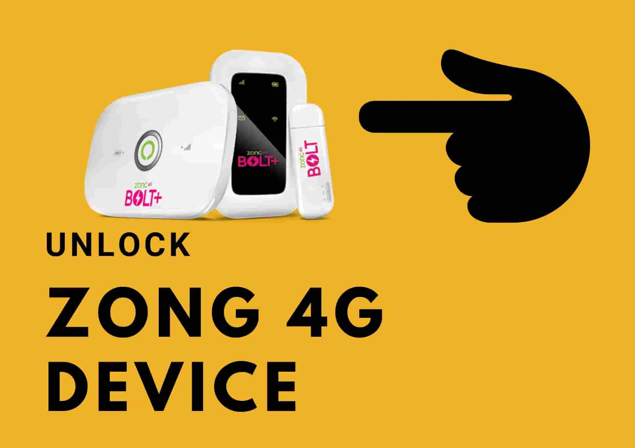 Zong 4g Device Unlock Software Free Download
