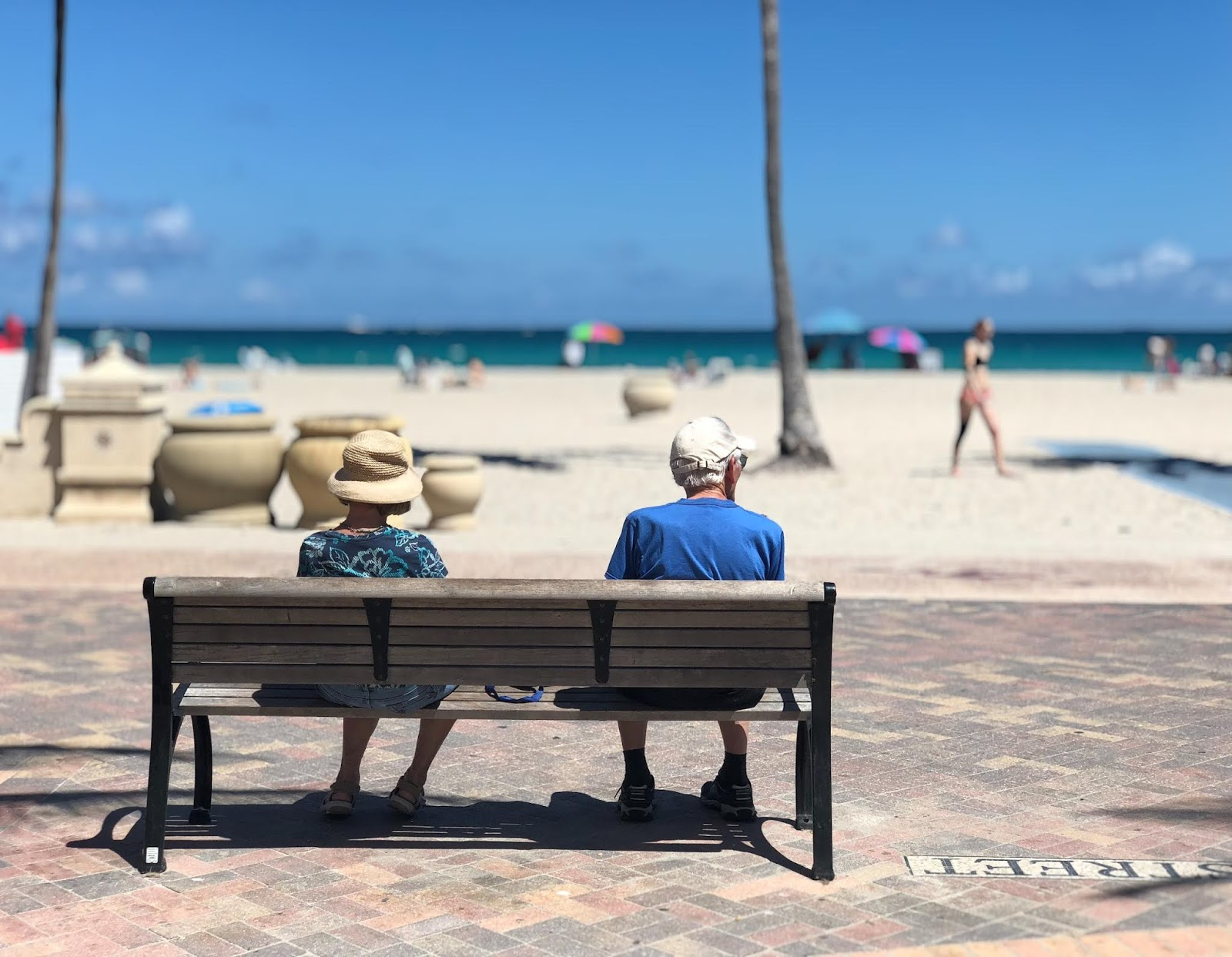 5 Tips For Vacations With Elderly Relatives