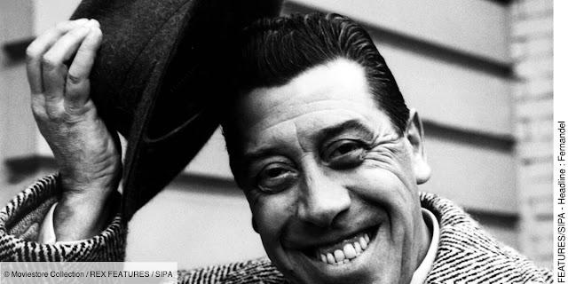 Φερναντέλ: Ο ηθοποιός που είχε το χάρισμα να κάνει τους ανθρώπους να γελούν