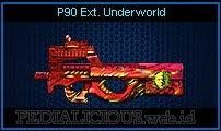 P90 Ext Underworld