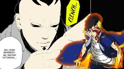 seorang anak insan harus membunuh seorang Otsutsuki terlebih dahulu [ REVIEW BORUTO 26 ] ASAL USUL SEGEL KARMA MILIK KAWAKI TERUNGKAP!!!