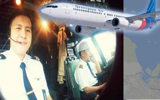 Inilah Daftar Lengkap Korban Jatuhnya Pesawat Sriwijaya Air