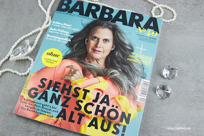 Barbara Box - Oktober 2019 - unboxing