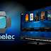 OpenELEC Mediacenter - Home