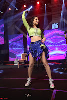 Sunny Leone Dancing on stage At Rogue Movie Audio Music Launch ~  153.JPG