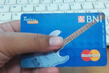 Solusi Kartu ATM BNI Taplus Muda Hilang atau Tertelan?