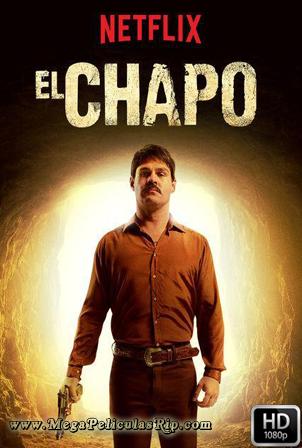 El Chapo Temporada 1 1080p Latino