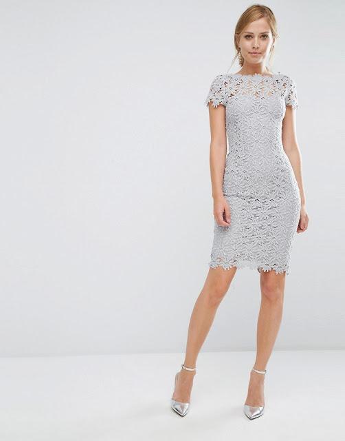 vestidos que estan de moda ahora