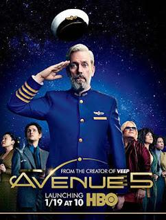 مشاهدة مسلسل Avenue 5 موسم 1 حلقة 5