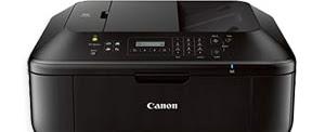 Canon PIXMA MX450 Drivers (Windows, Mac OS)