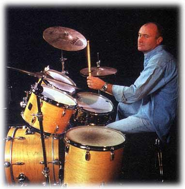 Rock On Vinyl Phil Collins Unauthorised Vol 2 In The