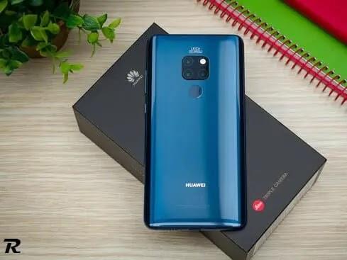 مراجعة هاتف Huawei Mate 20-مميزات وعيوب جوال هواوي ميت 20