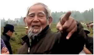Ông Nguyễn Đăng Quang cổ xúy cho nhóm Đồng Thuận