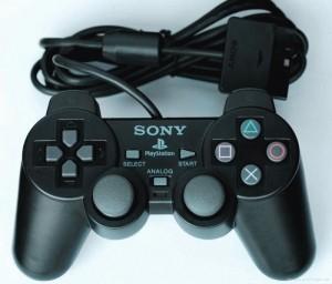 Ciri-ciri Stik PS2 KW