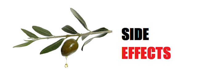 Olive Leaves Side Effects