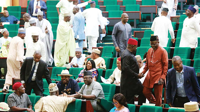 Reps orders CBN to suspend cashless policy