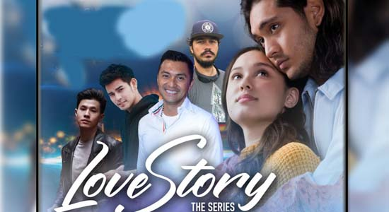 Sinopsis Love Story Sabtu 3 April 2021 - Episode 117