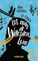 Los niños de Willesden Lane, Mona Golabek & Lee Cohen