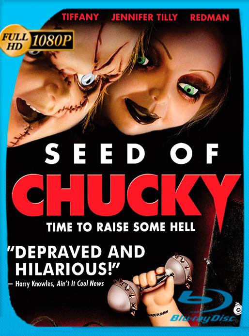 El Hijo de Chucky (2004) HD 1080p Latino Dual [GoogleDrive] [Cespa92]